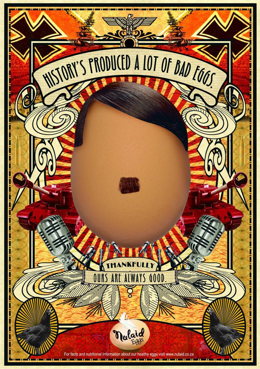 El huevo de Hitler