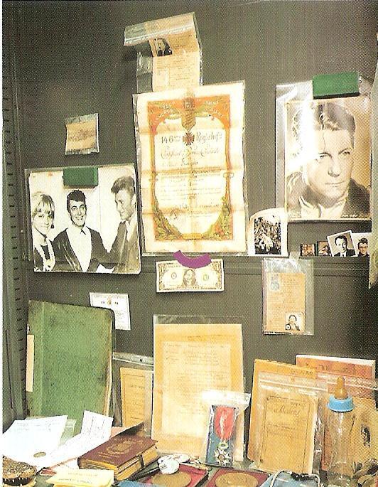 El Museo de los Objetos Perdidos