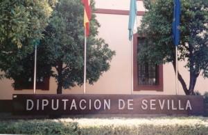 Los fantasmas de la Diputación.