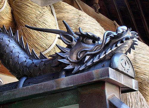 Mitología Japonesa. El Ciclo de Izumo.
