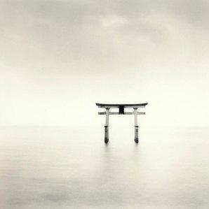 «JAPÓN», La fotografía de Michael Kenna.