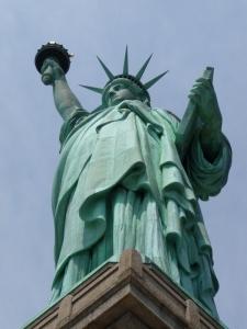 Miss Liberty, la historia de la Estatua de la Libertad.