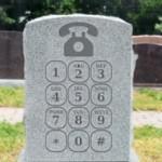 El número de teléfono maldito.