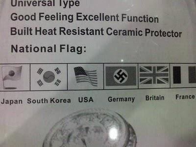 Unas buenas risas, camaradas Germany