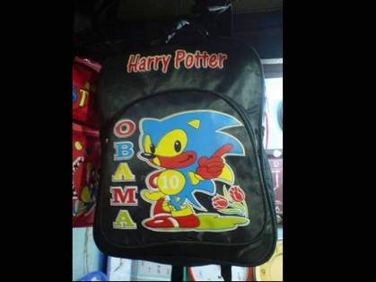 Resultado de imagen de harry potter tienda chino
