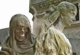 El cementerio de vampiros de Celakovice