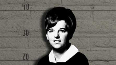 Psicokillers. Genene Jones, la enfermera de la muerte.