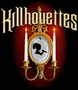 Killhouettes, las macabras siluetas de estilo victoriano.