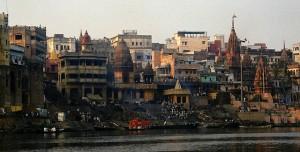 Varanasí, muerte sagrada en el Ganges