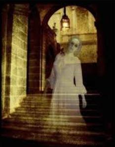 Los fantasmas del viejo hospital
