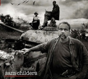 Sam Childers, «el reverendo metralleta».