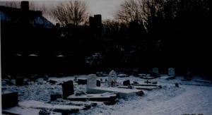 vampiro - El vampiro de Highgate y Seán Manchester Terror1