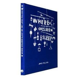 Donde duermen los niños, por James Mollison.