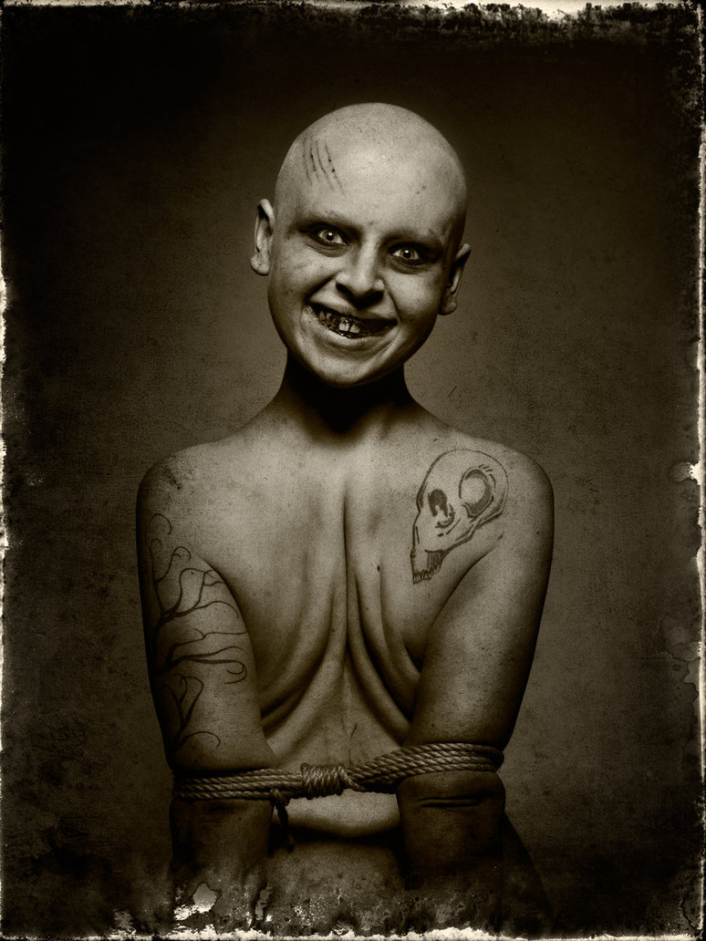 Arte macabro. Peter Kurten.