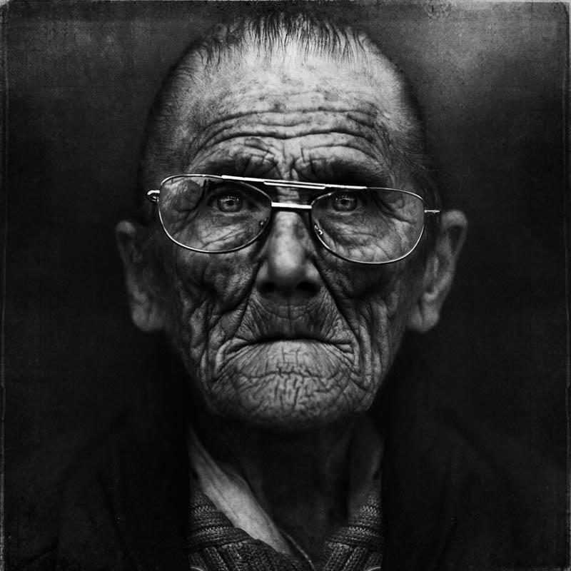 Fotografías en estado natural, Lee Jeffries