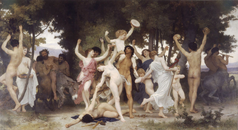Sobre Calígula y la sordidez de los emperadores romanos