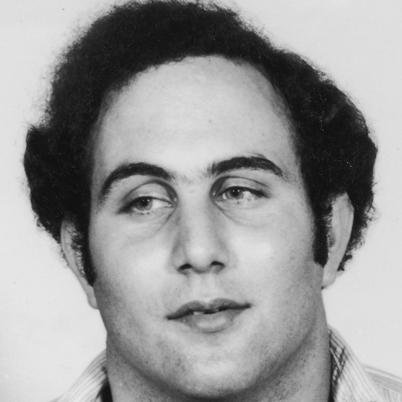 Psicokillers. David Berkowitz, «el Hijo de Sam».