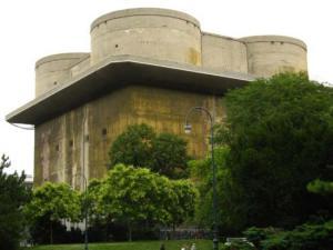 bunker-en-arenbergpark
