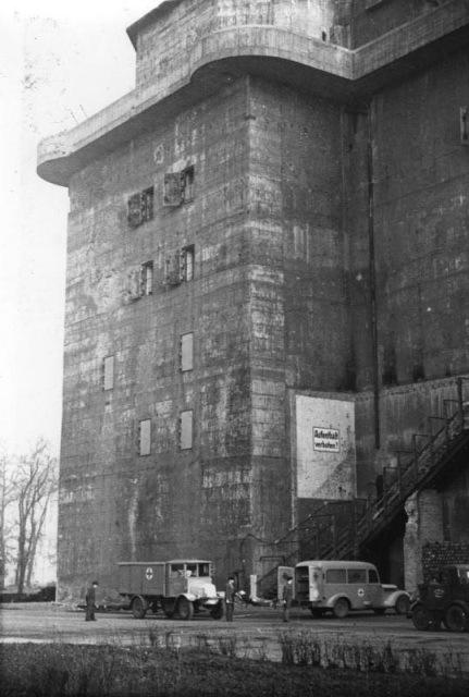 Flaktürm Berlin