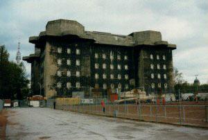 Feldstrasse 1991