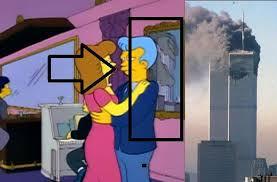 Los simpsons 9 11