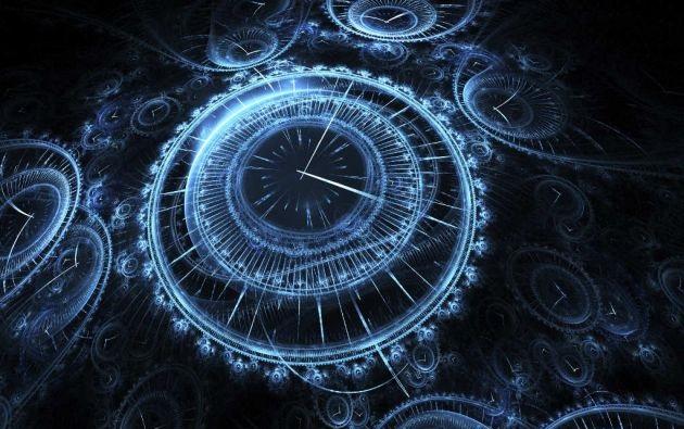 Los viajes en el tiempo  los viajeros del tiempo
