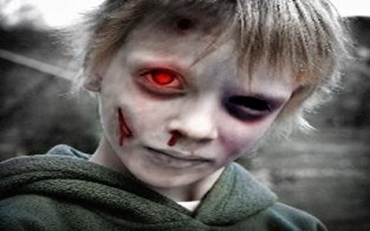 Historias de terror, el niño que mato a su madre
