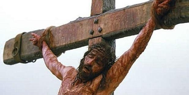 El verdadero asesino de Jesús