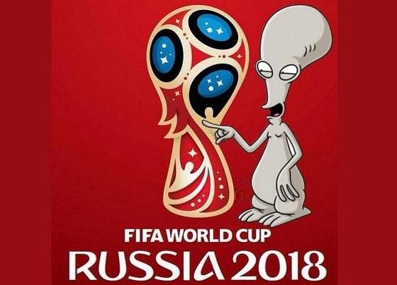¿Rusia revelara existencia extraterrestre en mundial de 2018?