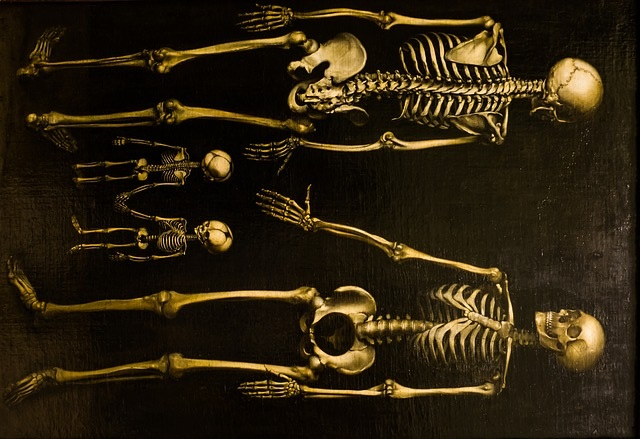 Las muertes y enfermedades más comunes de la Edad Media