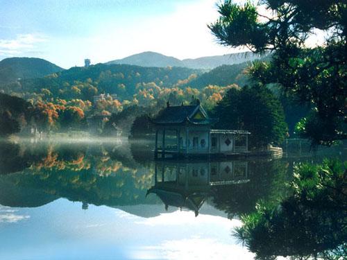 Poyang, el lago que se come vivas a las personas