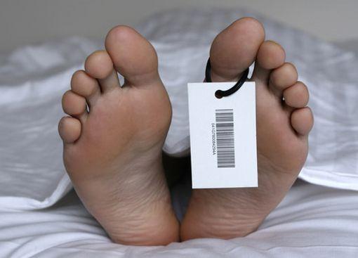 Funciones corporales que continúan después de la muerte